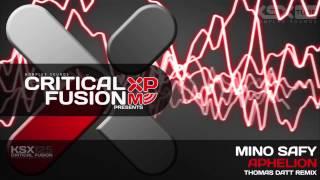 [KSX125] Mino Safy - Aphelion (Thomas Datt Remix)