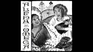 Alpha & Omega - The Half That