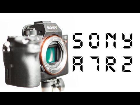 Sony A7r 2 İncelemesi - Kutay Kösem