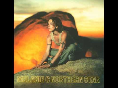 Melanie C - Northern Star - 6. Never Be the Same Again (feat. Lisa