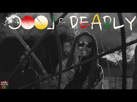 preview Jesse Royal - Cool & Deadly from youtube