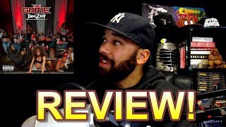 The Game - Born 2 Rap Album Review (Overview + Rating)