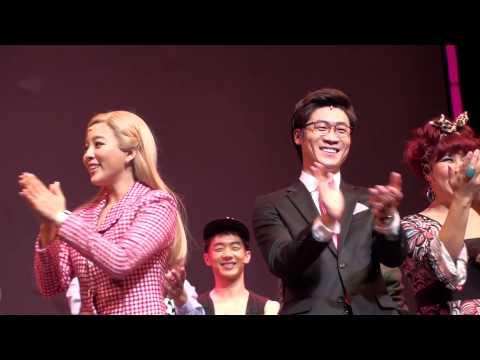 Musical 2012 ' 리걸리 블론드,The Musical Legally Blonde' Curtain Call - Korea ver.