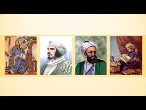 NGAJI FILSAFAT: FILSAFAT ISLAM - AL-KINDI (1)