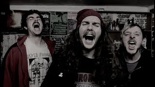 """Bar Tape - """"Guts and Skin"""" Official Music Video"""
