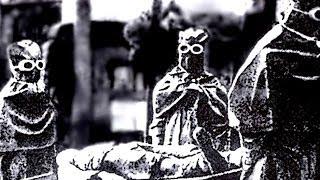 Horrific Experiments | SERIOUSLY STRANGE #6
