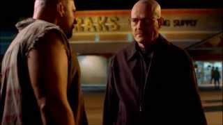 "Breaking Bad ""Stay out of my territory"" full scene"