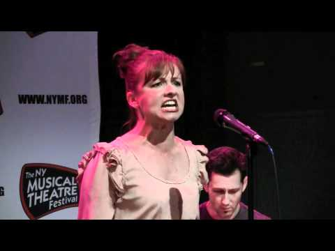 """Erin Lindsey Krom - """"You Don't Know This Man"""" from Parade by Jason Robert Brown"""