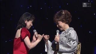 島倉千代子&森昌子 スペシャルステージ 2010