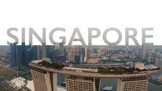 Smart Cities: Singapore