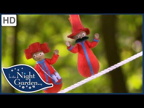 In the Night Garden Season 2 Compilation - Full Episode | Cartoons for Children