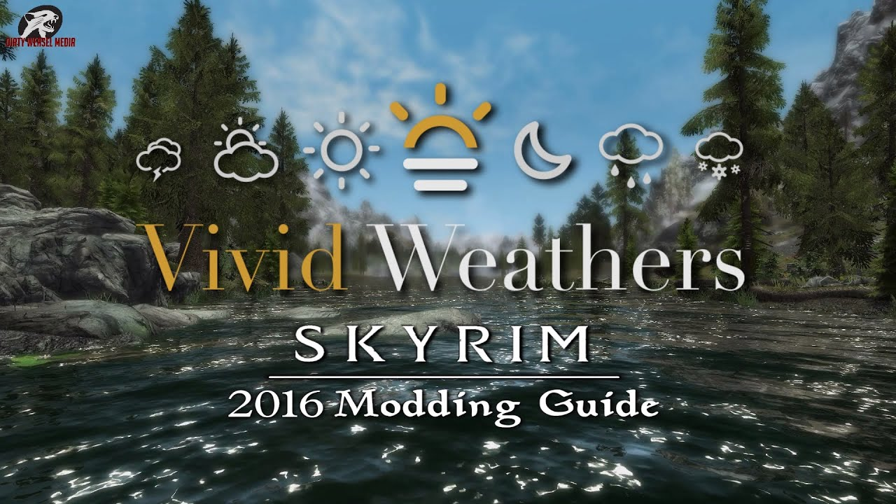 Vivid Weathers - Showcase, Review, and Installation Tutorial