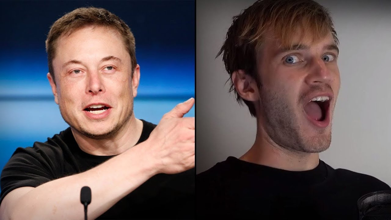 Elon Musk is Going to Host Meme Review - YouTube