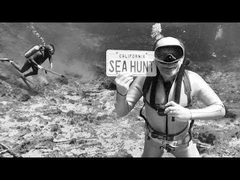 Sea Hunt Remembered: Vintage Scuba Diving - S02E15