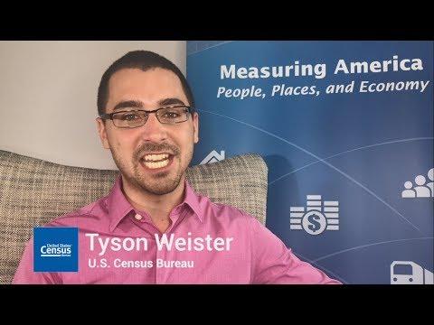 DATA GEMS: How To Navigate Data.census.gov