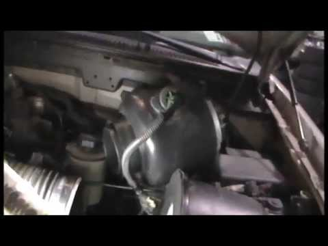 FORD V8  SYSTEM LEAN BANK 1 AND BANK 2