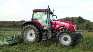 Machinery: McCormick X7.650 tractor review