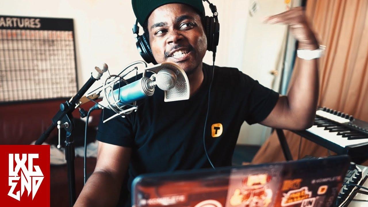 How To Mix & Master Your Music FREE (Garageband Tutorial)   In Studio Vlog