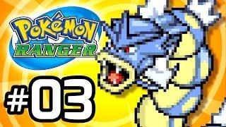 Pokémon Ranger #03