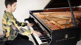 ABBA - The Winner Takes It All | Piano Cover + Sheet Music