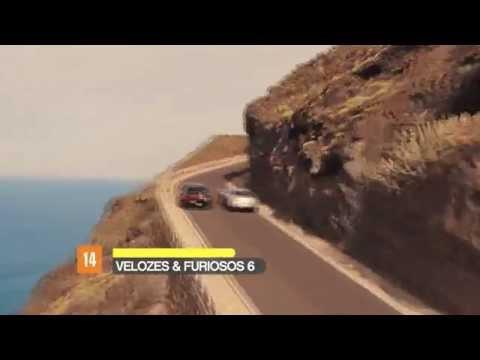 TNT Megafilm   Velozes & Furiosos 6