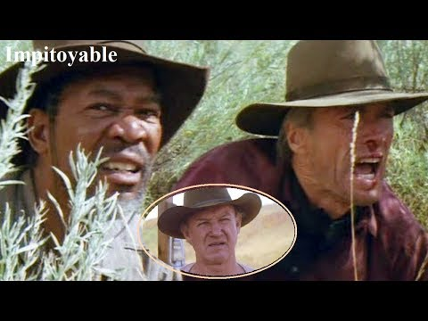 Impitoyable 1992 (Unforgiven) - Film réalisé par Clint Eastwood
