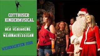 Cottbuser Kindermusical - Der verlorene Weihnachtsstern - Ein Weihnachtsmusical