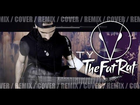TheFatRat - Xenogenesis | METAL REMIX