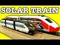 $10 Solar Bullet Train HO Power Trains Problems & Sad Thomas Tank Toy Story