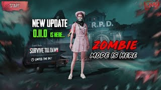 🔴II PUBG MOBILE ZOMBIE MODE II PAYTM ON SCREEN II DONATION II #LIVE#risinggamer