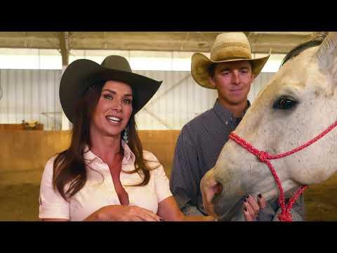 """Debbe Dunning's Dude Ranch Roundup S03E04: """"Vista Verde Ranch"""""""