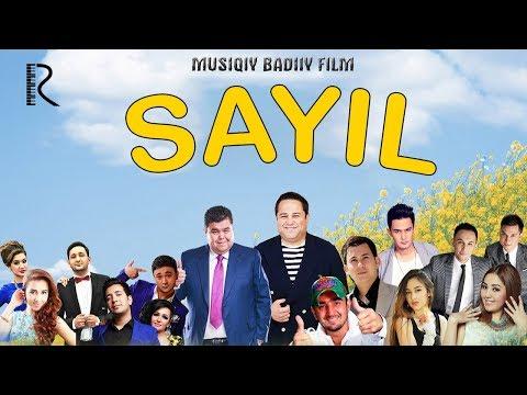 Sayl (musiqiy badiiy film)   Сайл (мусикий бадиий фильм)