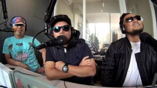 BORING - Bodor Garing I-RADIO BANDUNG (Episode 2)