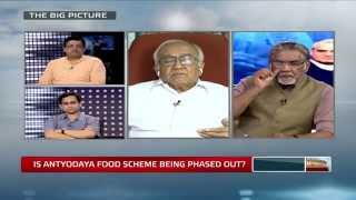 The Big Picture - Is Antyodaya Food scheme being phased out?