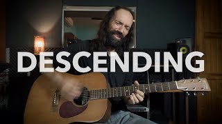 Descending (TOOL Acoustic Cover)