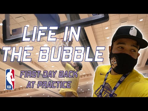 life-in-the-bubble---first-practice-back!-|-javale-mcgee-vlogs