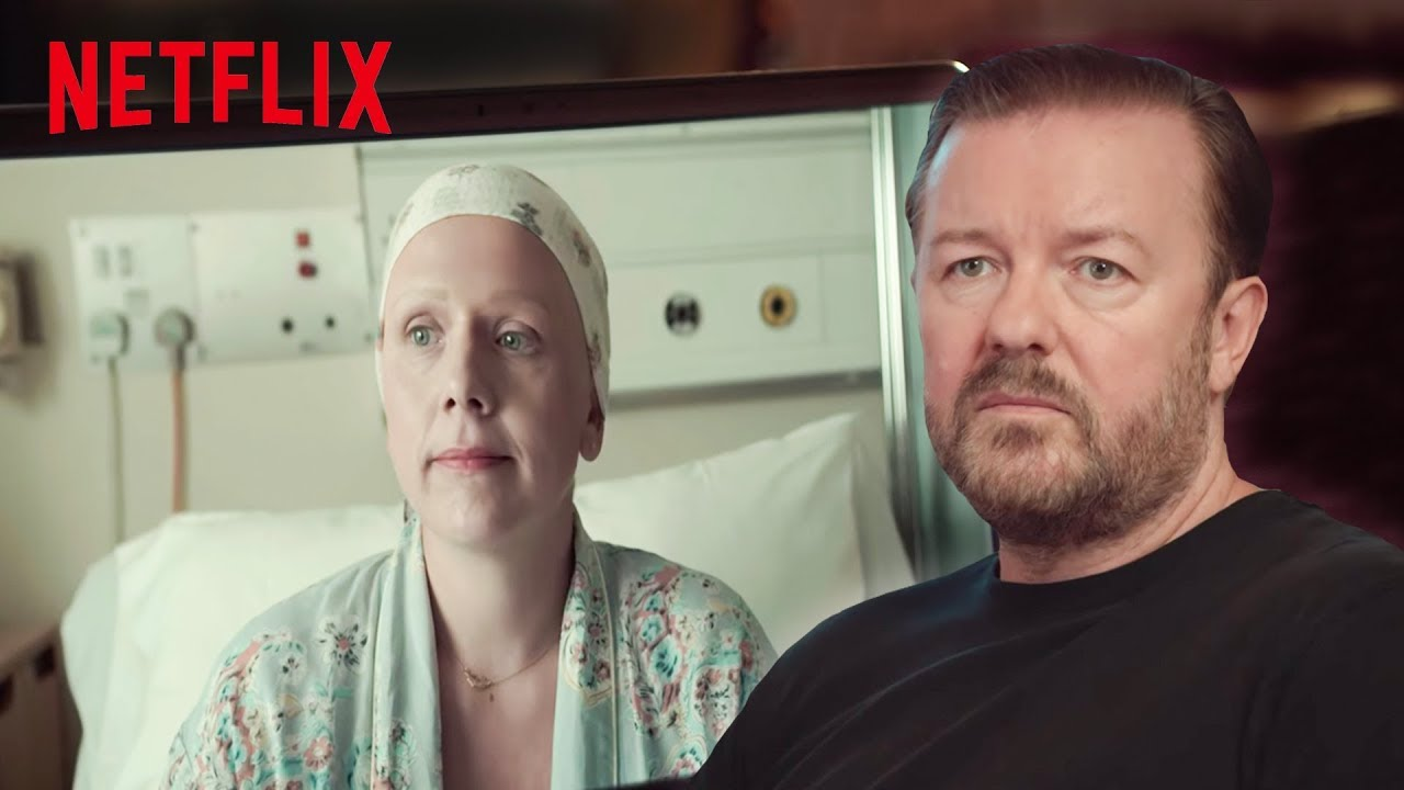 The Heartbreaking Story Behind Netflix's Documentary Series