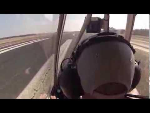Excalibur Aircraft / Touch & Go Fun