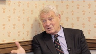 Paddy Ashdown on UKIP, the plot to oust Nick Clegg, and gambling