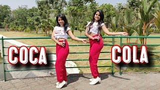 COCA COLA Song | Luka Chuppi | Dance Cover | Funk n Fusion