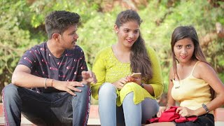 Annu Singh Uncut: Cute Couple Fighting in Public Prank - Ft.   Couple breakup prank   Clip1   BRannu