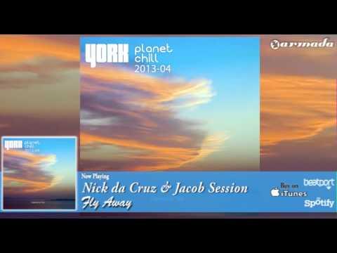 Nick da Cruz & Jacob Session - Fly Away