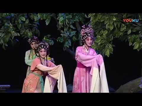 "Cantonese Opera""New Episodes of Lei Ching Jiu 1""【粤剧】《李清照新传》1"