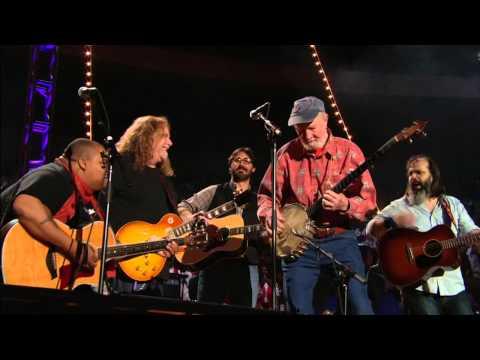 Great Performances : Pete Seeger's 90th Birthday Celebration