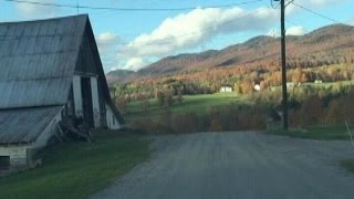 Why Young People Are Leaving Vermont