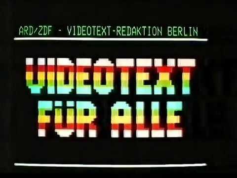 Ard Videotext