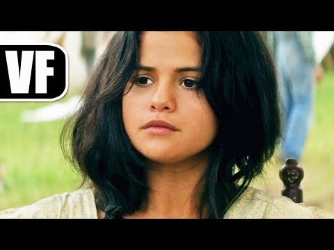 LES INSOUMIS Bande Annonce VF (2017) Selena Gomez, James Franco, Bryan Cranston streaming vf