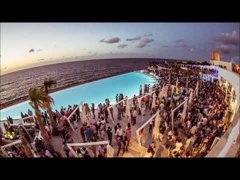 HED KANDI BALEARICA CAFE VOL.12 by DJ ALEX CUDEYO