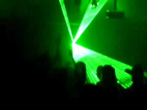 Leon Bolier live @ Royals - Club Doozo (NL) 24.01.2009 Part 2