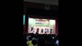 Publication Date: 2011-07-16 | Video Title: 上水宣道小學